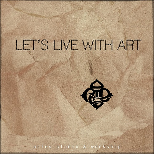 Let's LIVE with ART