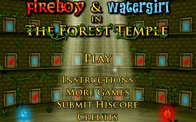Fireboy & Watergirl teaches you teamwork and strategy, you have to work with your partner together to collect all diamonds and make it to the next level. RELATES TO SPORTS TOPIC:5 STRATEGY:7 COORDINATION:6 TEAMWORK:7 THINKING:6 STORY:6 Author of the game: John Brown
