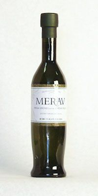 Merav | The Best Olive Oils