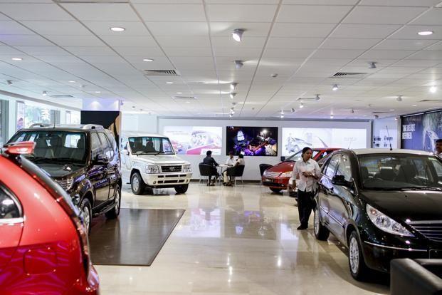 Authorized Tata Car Showrooms in Port Blair