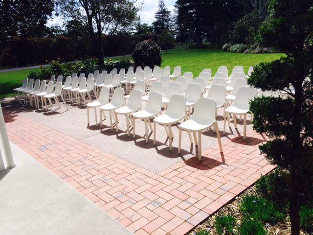 Broom chairs