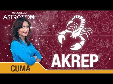 AKREP günlük yorumu 30 Eylül 2016 Cuma