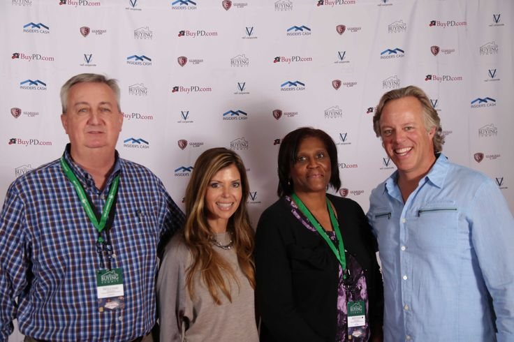 """Scott Yancey Buying Summit – """"I never really found satisfaction in my work life until I started doing what I loved. Maybe you feel the same way. Maybe you aren't quite sure what you love. Well I'm here to provide a possible answer: Real Estate! And I can teach you how to get started fast!"""""""