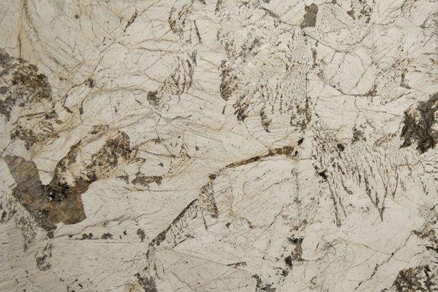 Alpine White Granite White Granite Countertops White