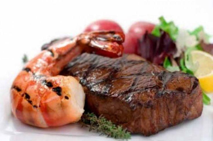 Dieta Atkins-menú