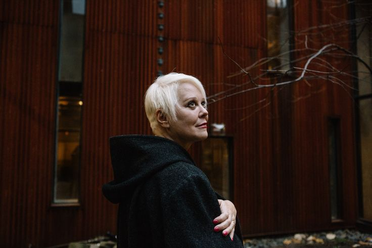 Cindy Wilson on creating the world you want to be in.