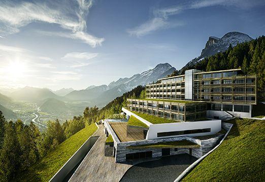 For Friendly 5* Eco Friendly Hotel Mösern Austria