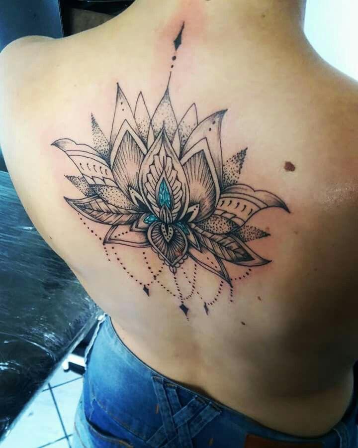 25+ Melhores Ideias Sobre Azul Tatuagem No Pinterest