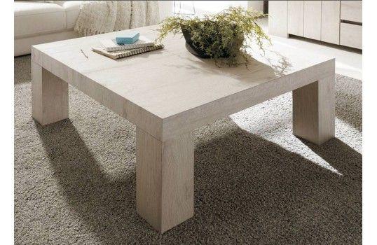 Table basse design Livia