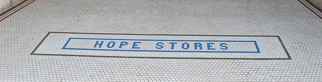Hope Stores - Geneva NY by verplanck, via Flickr