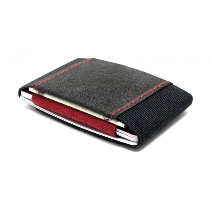 Aura Wallet & Card Holder 'City S'