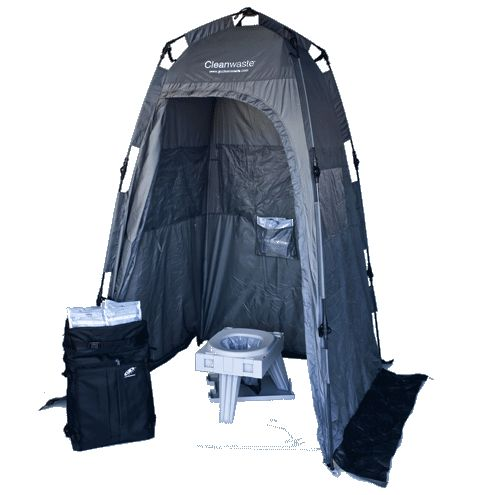 9 best portable camping toilet images on Pinterest | Camping gear ...