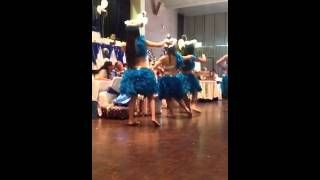 15 stars cook island song - YouTube