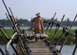 Rach Gia City, Vietnam, 2012