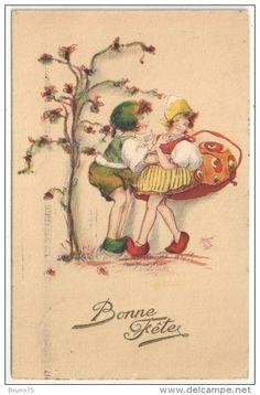 delcampe enfant | Meer dan 1000 ideeën over Zomerplaatjes op Pinterest - Strand Foto's ...