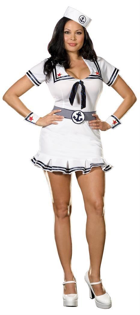 CostumePub.com - Cruise Cutie #Halloweencostume