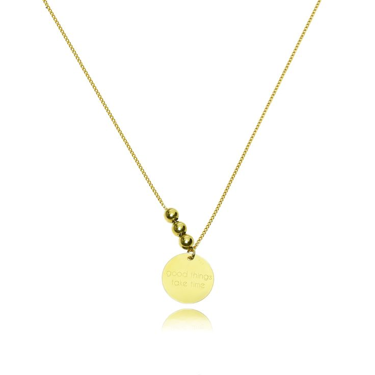 Kolekcja Zima 2015 - Engrave - Gold #nanamarie #nanamarie_com #naszyjnik #necklace #winter #fashion #collection #jewelry #jewellery #accessories #2015 #bijou #inspiration #engrave