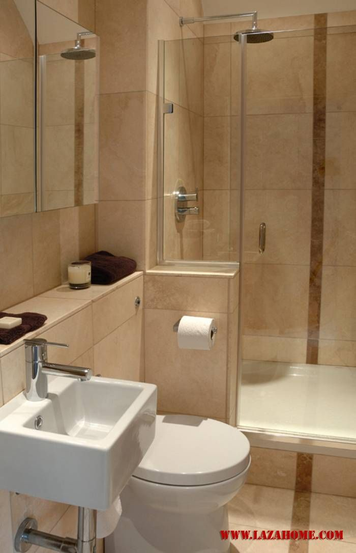 Small Shower Rooms Design Ideas Part - 30: Tip For Small Bathroom Decorating Ideas