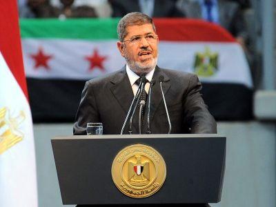 Mohamed Morsi Digulingkan, Penggulingan Mohamed Morsi, Rampasan Kuasa Di Mesir, Presiden Mohamed Morsi Berjaya Ditawan, Krisis Dan Kemelut Mesir, Politik