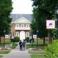 15 of the Top Colleges In North Carolina: Guilford College