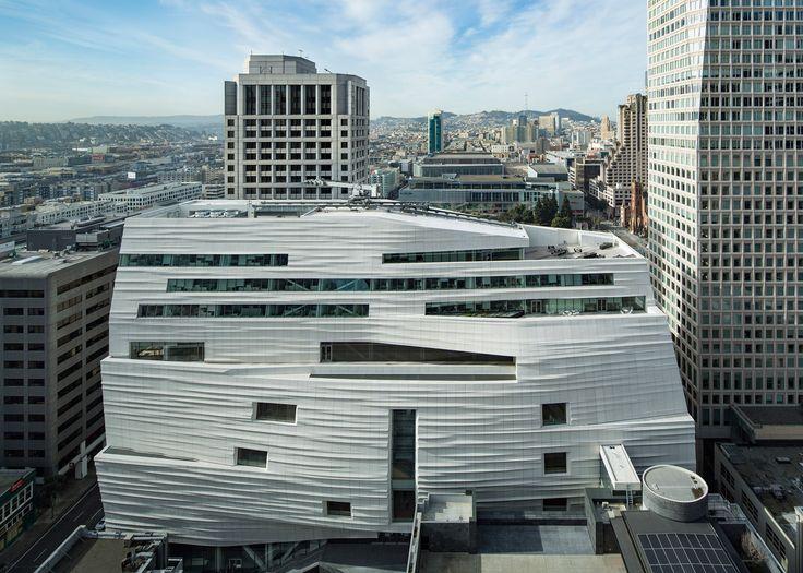 Modern Architecture San Francisco 1096 best architecture images on pinterest   architecture