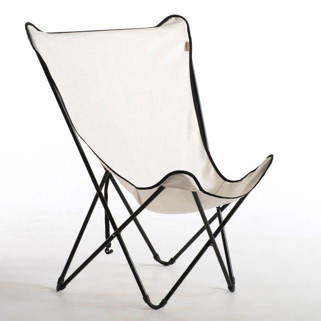Fauteuil De Jardin Lafuma Chair Folding Chair Lafuma Chair