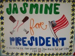 elementary student council posters - Google Search
