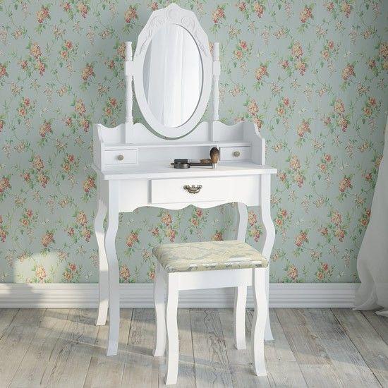 die besten 25 schminktisch spiegel ideen auf pinterest spiegel ikea ikea schminktisch malm. Black Bedroom Furniture Sets. Home Design Ideas