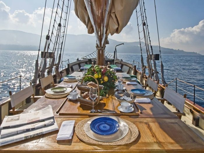 Best images about yacht wedding on pinterest