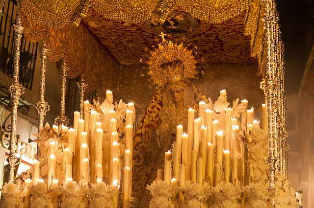 Spiritual Practices: What Makes This Such a Holy Week?