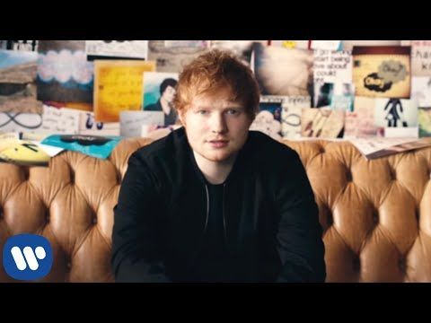 ALL OF THE STARS - Ed Sheeran | Letras.mus.br