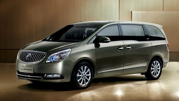 2019 Buick GL8 Review And Price | 2017-2018 Car Reviews