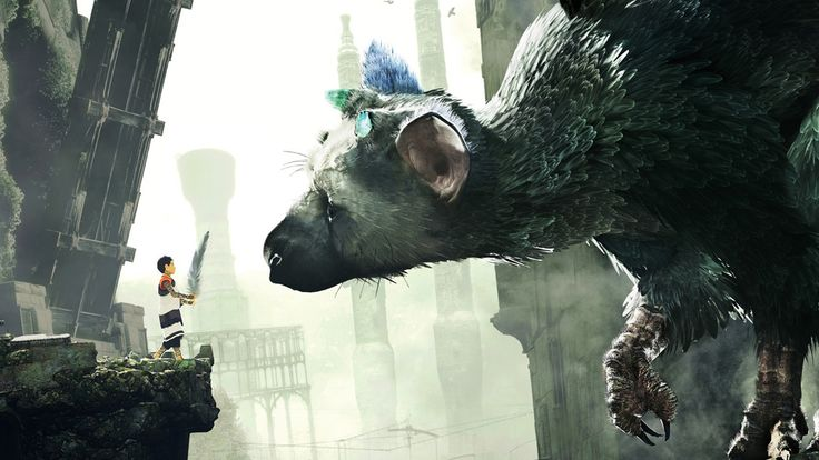 The Last Guardian Review 7/10 from IGN. http://ift.tt/2gZ0FCi