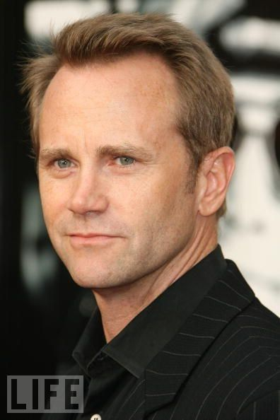 LEE TERGESEN - I have had a crush on him since OZ when he was kissing Chris Meloni - go figure... really love all his work - loved him in Monster - very difficult role ...