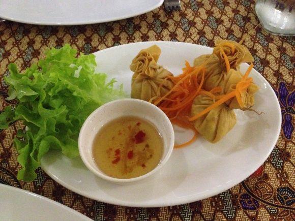 Thai Khmer Cuisine | Ipswich Harvest