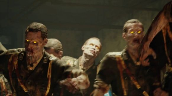 Black Ops Zombies III - Chronicles will arrive on PC and a June 15 Call of Duty: Black Ops 3 Zombies PC Xbox One