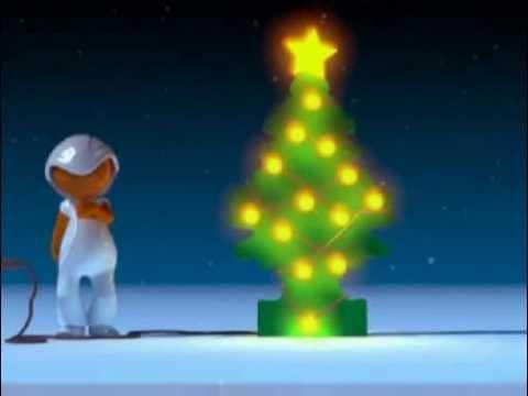 Frohe Weihnachten und ein gutes neues Jahr - Glückwünsche Neues Jahr Video - bendecho - YouTube