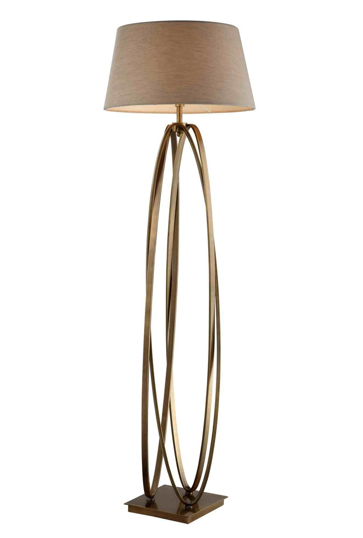 Antique floor lamp with table - Find This Pin And More On Floor Lamps