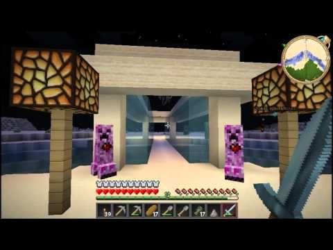 PLANETA VEGETTA: PREPARANDO UN GRAN COMBATE! (MINECRAFT PC) - YouTube