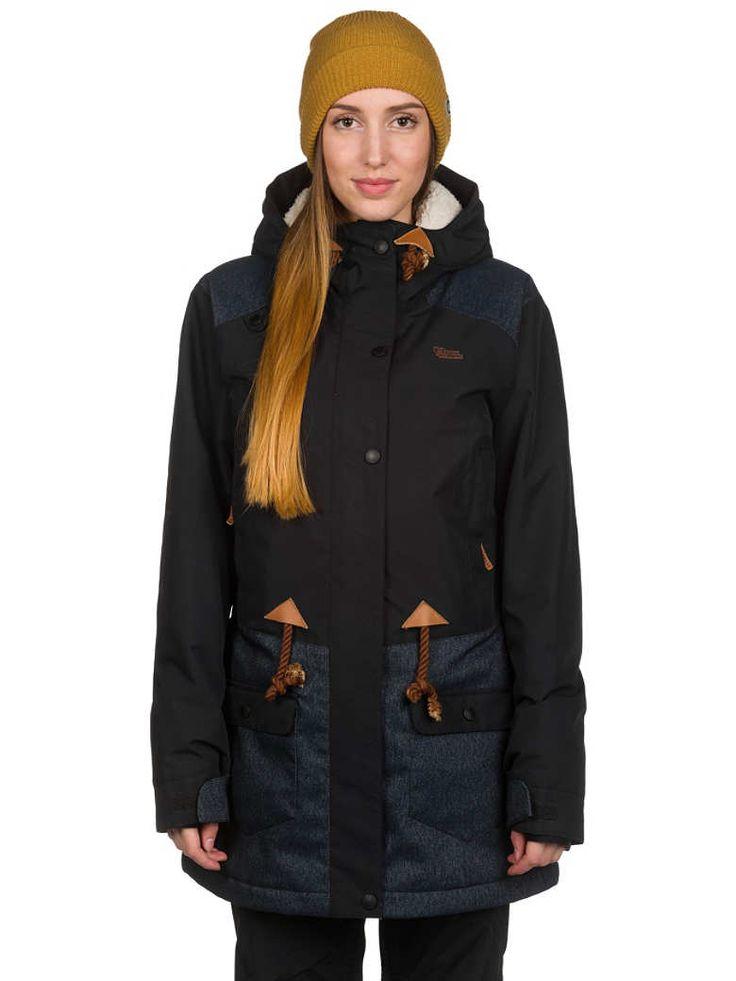 Snowwear > Snowboard jackets > Women. Blue Tomato Online Shop for Snowboard, Freeski, Surf & Skate. Best price guarantee, huge selection!