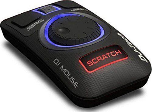 DJTECH dj software DJMOUSE DJ Mixer