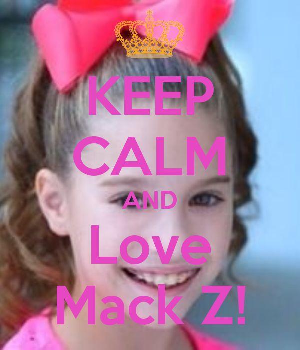 Mack Z - Google Search