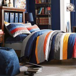 Teen Boy Bedding & Bedding Sets | PBteen