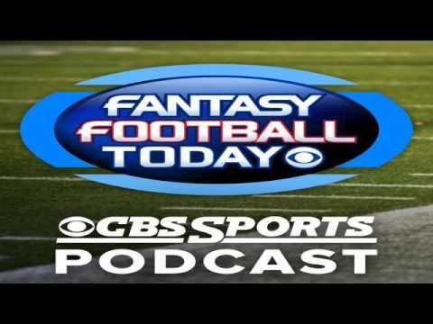 Fantasy Football Podcast - Start or Sit (AFC Home Games); Latest News - 2016/10/13