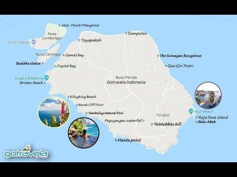 Paket Snorkeling di Penida | Adventure Snorkeling 3 Nusa Bali