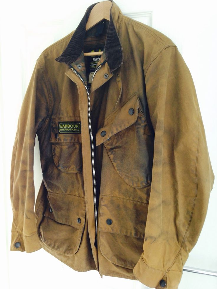 Barbour A10