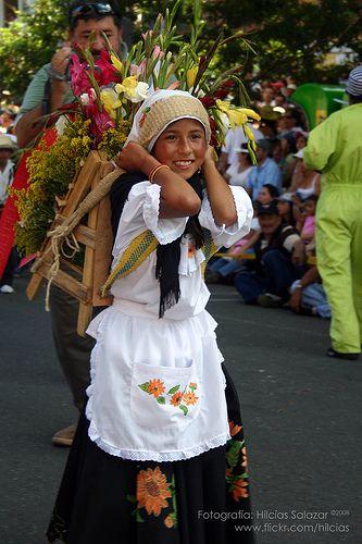 Feria de las Flores 2009 Medellin Colombia