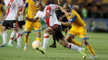 Después de 19 años, River intentará volver a levantar la Copa Libertadores ante Tigres - Fútbol - http://befamouss.forumfree.it/?t=71201605