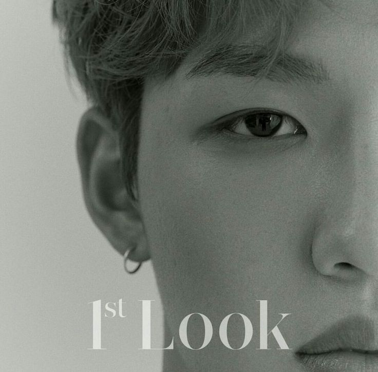 [1st Look] MXM LIM YOUNGMIN