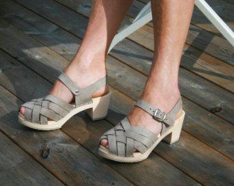 Klomp  Kulikstyle  Zweedse klompen  Schoenen  Sandalen